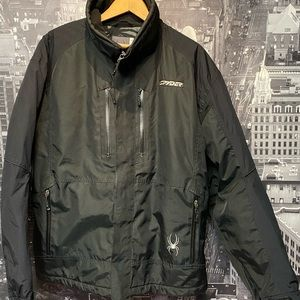 Spyder Winter jacket